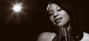 Canda - Jazz/Sould Singer