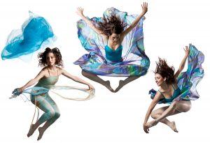 Dance Triptych